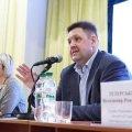 Вперше за 25 років на Житомирщині відновлюють соціальні заклади