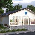 Як на Житомирщині буде виглядати амбулаторія нового типу