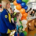 У Житомирі відбулися Всеукраїнські змагання зі спортивної аеробіки