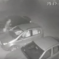 """У Житомирі """"бомблять"""" автівки. ВІДЕО"""