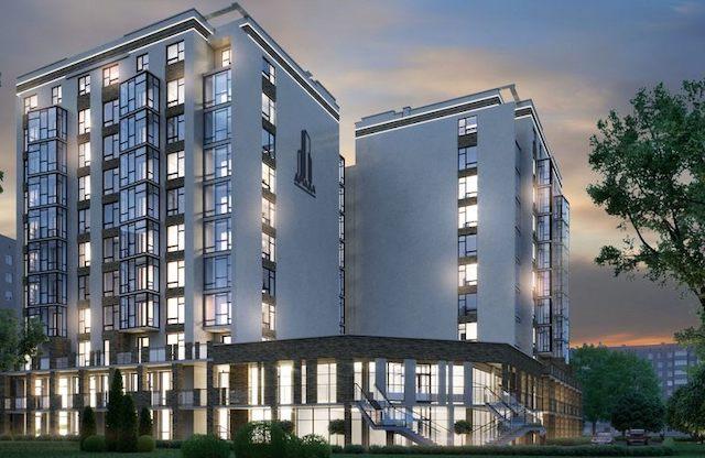 Керівництво ОК ЖБК «Шевченка», який будує житловий комплекс «Шодуар» запевняє, що в них всі документи повністю законні та чинні