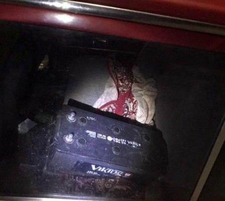 У Житомирі на проспекті Миру виявили підозрілий автомобіль