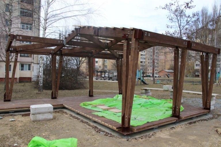 На Малікова активно тривають роботи з будівництва громадської інтернет-бібліотеки «Велесова книга»