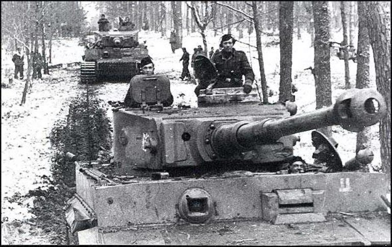 Житомирщина у часи Другої світової війни. ФОТО
