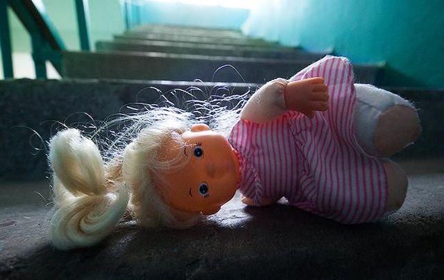 Педофил изнасиловал девочку в общежитии: инцидент получил продолжение