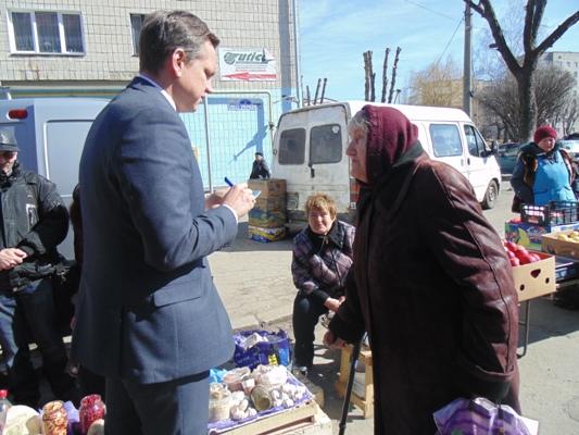 Юрій Павленко: Ми повинні зупинити політику «партії війни і злодіїв» та повернути нашим громадянам м ...
