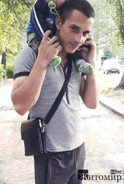 Приступ ревности у 24-летнего жителя Коростеня едва не стал причиной гибели нескольких человек. ФОТО