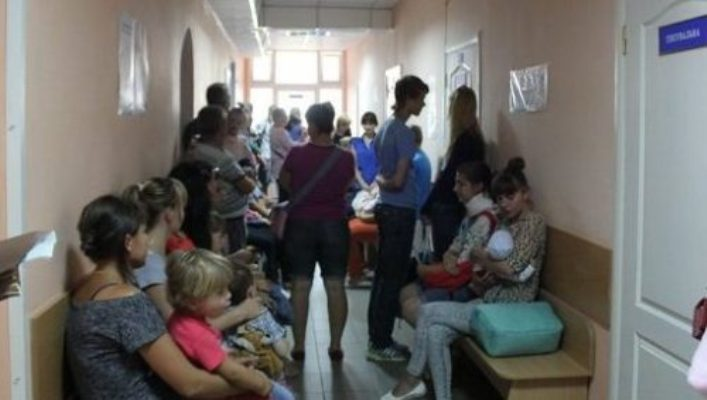 Скандал у дитячій поліклініці: неочікуваний візит мера Черкас до медзакладу завершився службовим розслідуванням