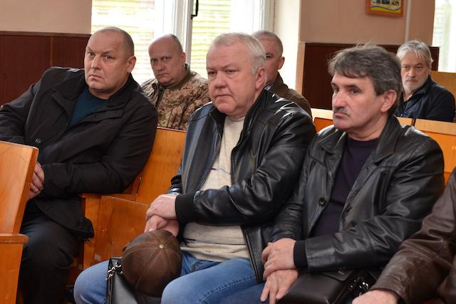 В Озерному ще 25 військовослужбовців розпочали навчання в рамках програми НАТО-Україна. ФОТО