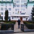 В Житомирі під стінами податкової адміністрації проходить акція протесту