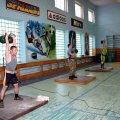 Бердичівські артилеристи вибороли перше місце з гирьового спорту