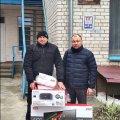 На Житомирщині триває реальна турбота Віктора Развадовського про своїх земляків. ФОТО