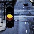 В Житомире введен новый режим работы светофоров