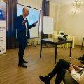 Андрій Нікітін розповів про стан українських водоканалів