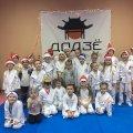 Житомирский клуб каратэ «Додзё» выходит на международный уровень. ФОТО