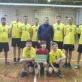 Команда з Житомирщини зайняли перше місце на чемпіонаті України UA-19 з волейболу серед нечуючих