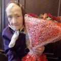 Сьогодні житомирянка відзначає своє 100-річчя!