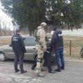 На Житомирщині затримали 8 членів банди, які вимагали в людей кошти, погрожуючи їм фізичною розправою. ФОТО