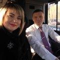 Начальник автобусного парку КП ЖТТУ Роман Мусійчук на день став водієм автобуса