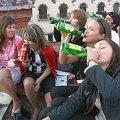 Чому бердичівська поліція не зреагувала на неповнолітніх 13-14 років, які розпивали алкоголь?