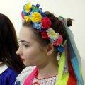 В Житомирі відбулася презентація творчих робіт учнів Пулинської школи мистецтв. ФОТО