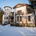 Исчезающий райский уголок в Житомирской области. ФОТО