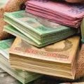 В Житомир надійшли субвенції місцевим бюджетам