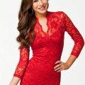Шьем платье из гипюра: как быть красивой каждый день