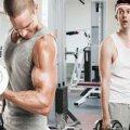 Discount Shop BRO - допоможе привести ваше тіло в тонус!