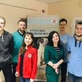 В Житомирі за 9 днів безкоштовно стерилізували 172 вуличні тварини