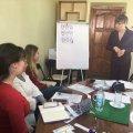 Житомирська ОДА розпочинає проект для ділових жінок «Успішна жінка»