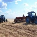 На Житомирщині вже розпочали посів ранніх ярих зернових культур у 6 районах