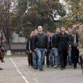 1 апреля в Украине стартует призыв в армию: что нужно знать