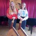 В Житомирі відбувся обласний огляд-конкурс сольного виконання учнів шкіл естетичного виховання