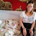 У Рівному 21-річна жінка вбила своє немовля