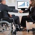 Що треба знати про працевлаштування людей з інвалідністю