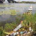 Працівники Держрибагентства та Житомирського рибоохоронного патруля будуть прибирати береги водойм Житомирщини