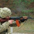 В Олевську пройдуть навчання з вогневої підготовки