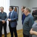У обласному краєзнавчому музеї малинчани зустрілися з представниками посольства Австралії