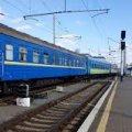 "З 31 березня почне їздити поїзд ""Житомир-Одеса"""