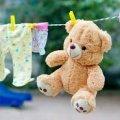 Три способа почистить мягкие игрушки без «химии»