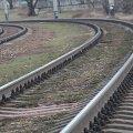 В Житомирской области поезд сбил мужчину