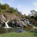 Історія виникнення водоспаду на Житомирщині. ФОТО