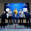 Житомиряни привезли золото і срібло з чемпіонату України з армспорту