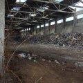 На Бердичівщину продовжують звозити львівське сміття. ФОТО