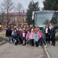 Талановиті учні Житомирщини завітали до військового шпиталю з концертною програмою. ФОТО