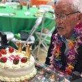 У чому секрет довголіття 111-річного жителя Лос-Анджелеса?