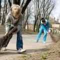 В Житомирі 22 березня розпочинається весняна толока. АДРЕСИ
