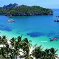 Житомиряне смогут путешествовать в Таиланд без виз: названа дата