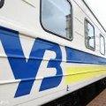 Між Одесою та Житомиром запустили поїзд